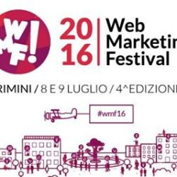 web marketing festival Rimini 2016