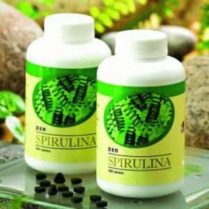 Spirulina-500