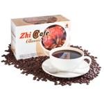 DXN Zhi cafe - kávé választó