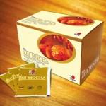 DXN Zhi Mocha kávé - kávé választó