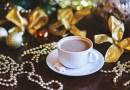 Ingyen kávé karácsonyra