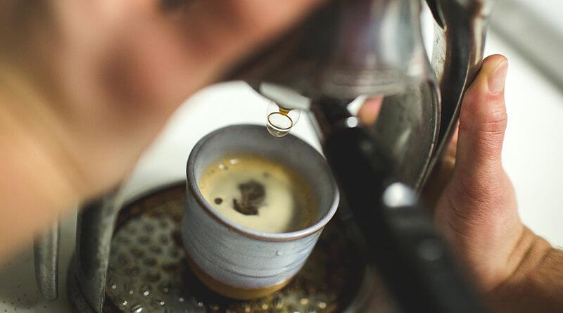 A koffein elhagyása - Milyen hatással van ránk ?