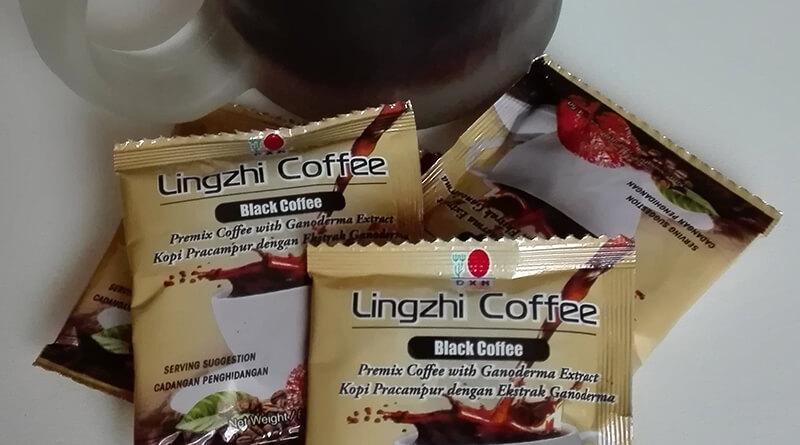 Miért iszom a ganoderma kávét?