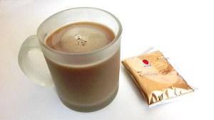 Cordyceps kávé - Régi csomagolásban