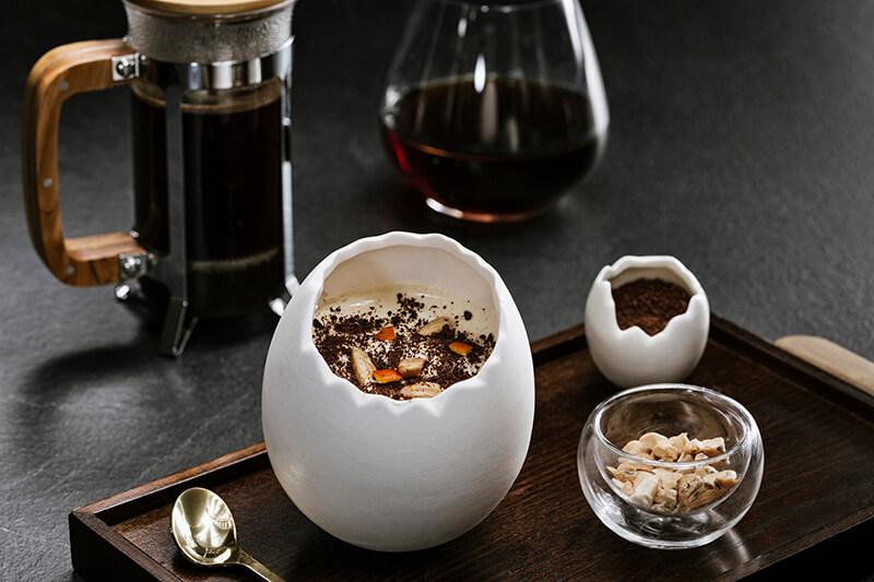 Lavazza húsvéti fagyi meglepetés kávéval