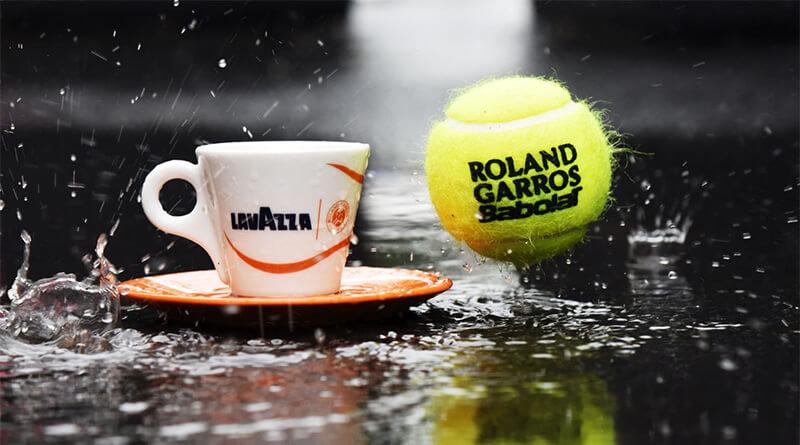 Roland Garros hivatalos kávéja