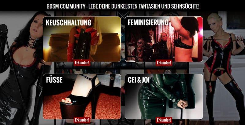 BDSM Community