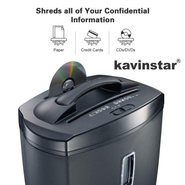 Personal Use Paper Shredder Machine 0s008cd