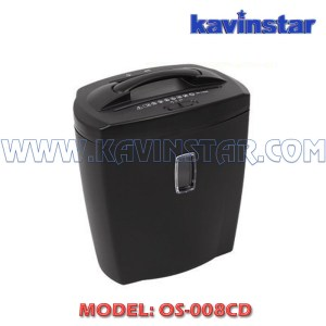 Best Personal Use Paper Shredder Machine