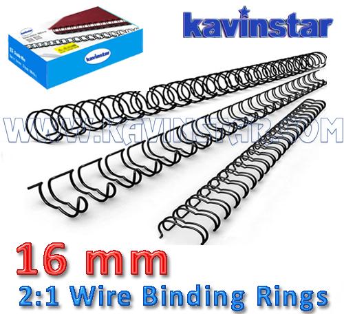 BINDING WIRO RING