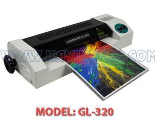 POUCH LAMINATOR GL320