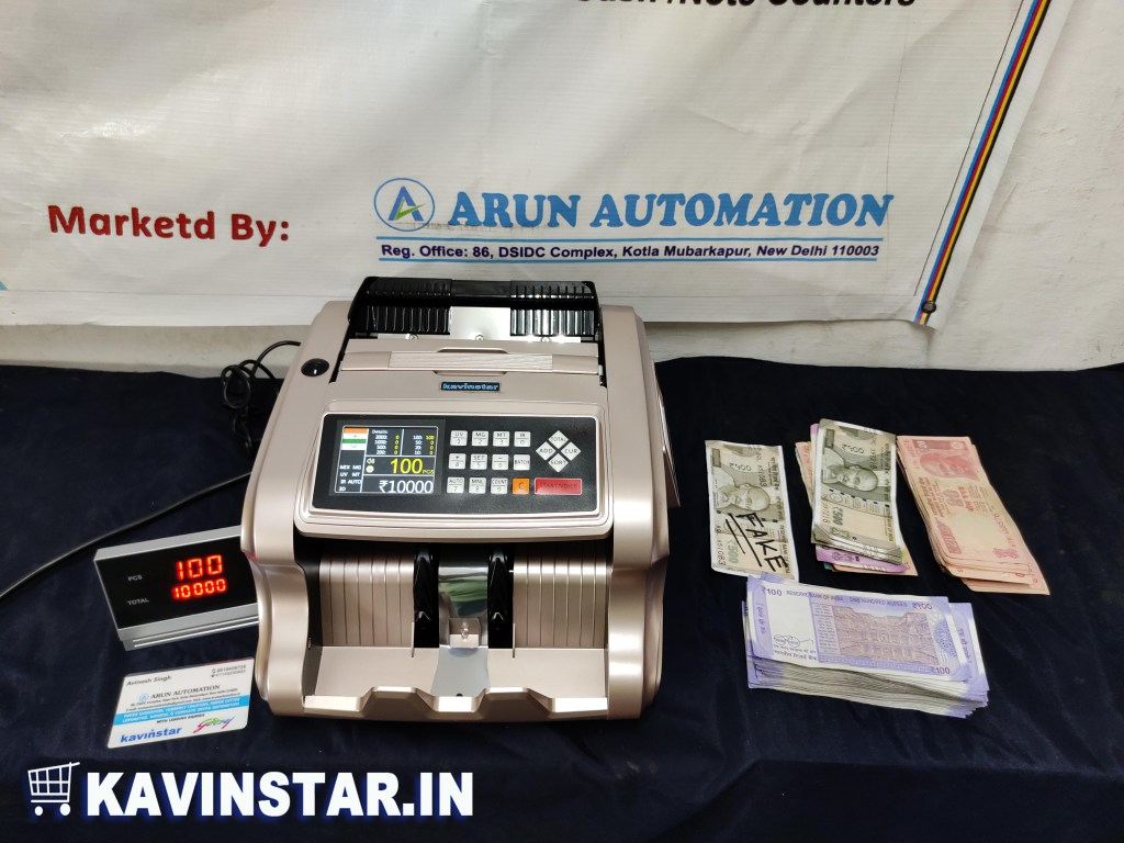 best-cash-counting-machine-suppliers-in-gurgaon