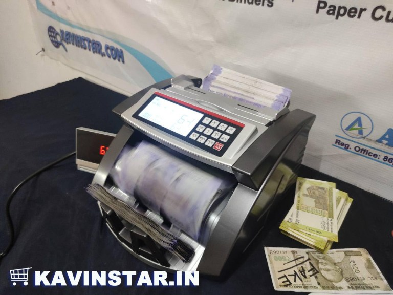 CASH COUNTING MACHINE SUPPLIERS GURGAON