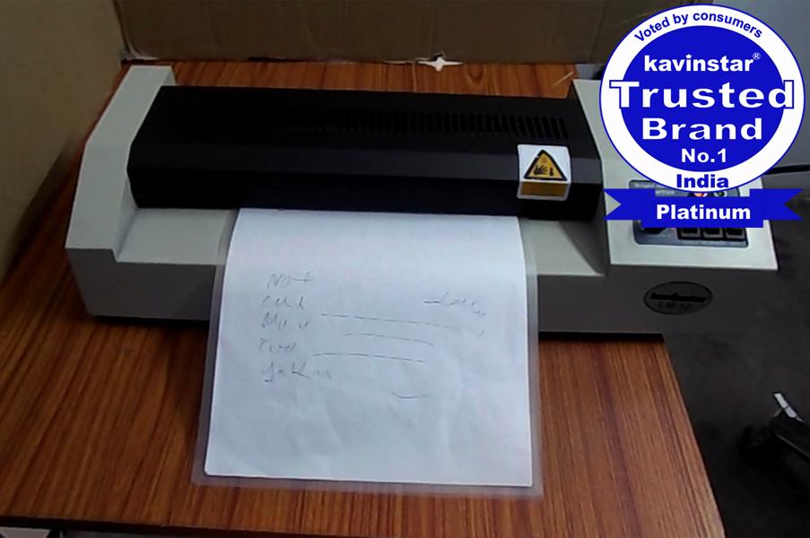 pouch-laminators