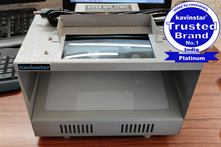 Fake Note Detector Manufacturers