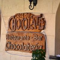 La Casa del Chocolate - Varadero