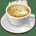Na kávě se nemusíte jen kavárensky povalovat, co se trochu protáhnout?