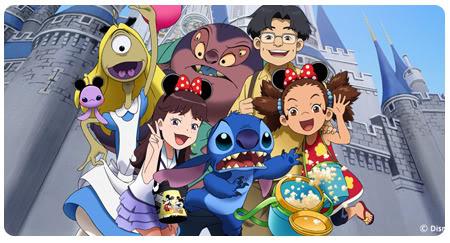 Sanrio in crisi? In Giappone spopola la Disney