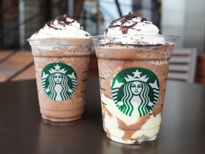 Japan Only Pudding Frappuccino From Starbucks Kawaii