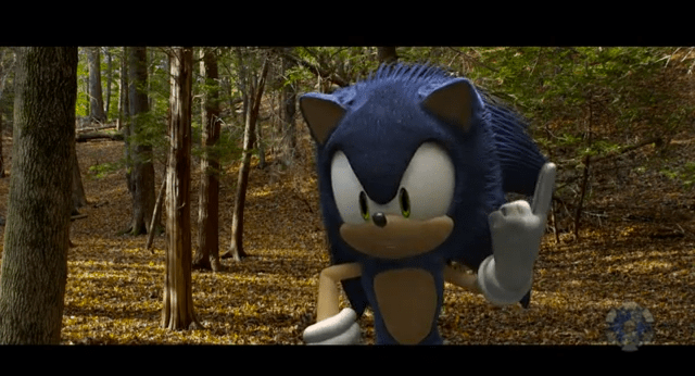 Sonic Live Action Fan Film Kawaii Kakkoii Sugoi