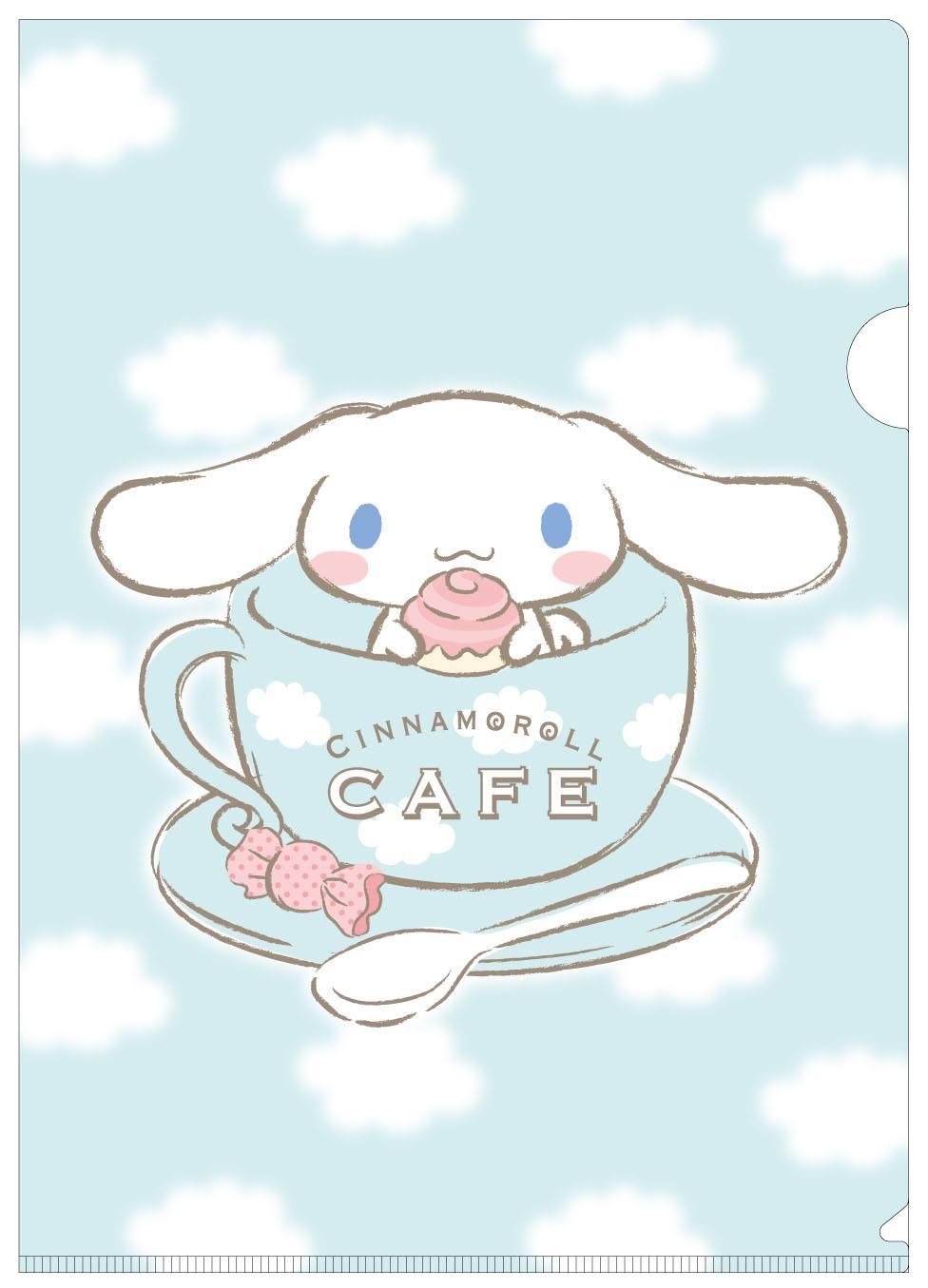 Cinnamoroll Cafe To Open In Shibuya Kawaii Kakkoii Sugoi