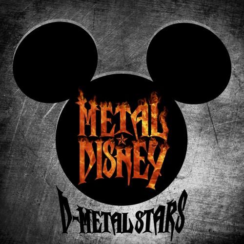 disney metal