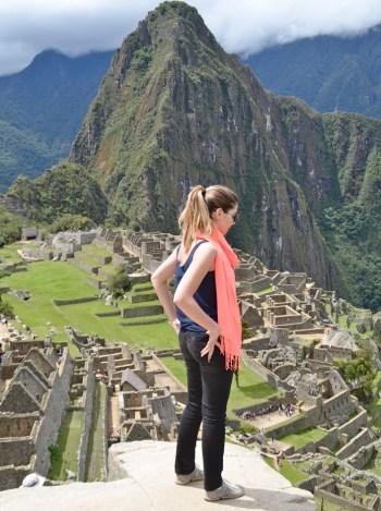 Como viajar para Macchu Picchu