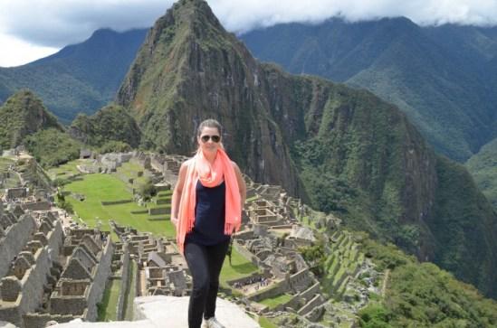 Ruínas Macchu Picchu