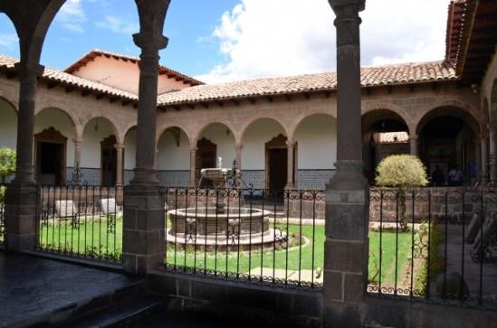 Museu Inca