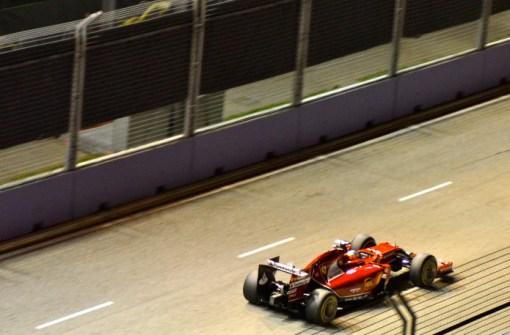 Dicas de viagem para ver a Fórmula 1