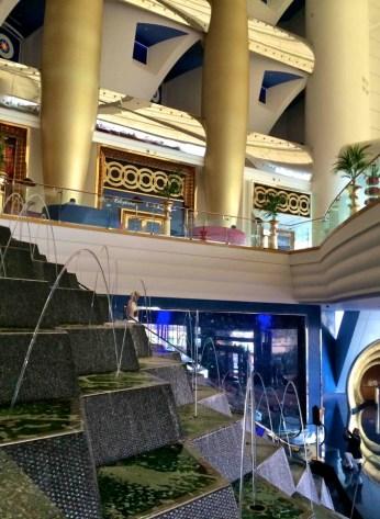 Pacotes de viagem para hotéis em Dubai