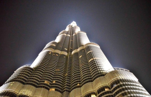 Hotéis em Dubai