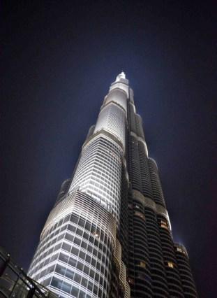 Hotel caro em Dubai