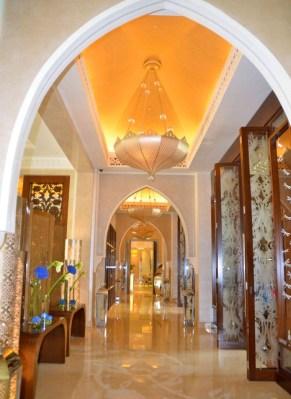 Dicas de hotéis luxuosos em Dubai