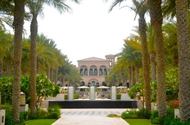 O que fazer nos hotéis de Dubai
