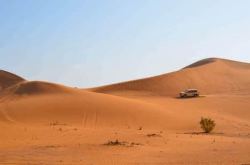 Os melhores resorts para casais em Dubai