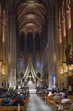 igreja de Notre Dame