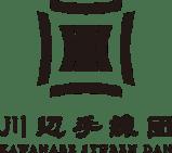川辺手練団ロゴ