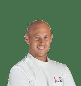 Sunshine Coast Dentist Dan Eascott