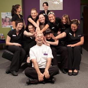 Sunshine Coast Dentist Jorge