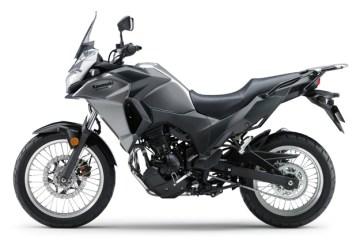 Versys X 300 Kawasaki One