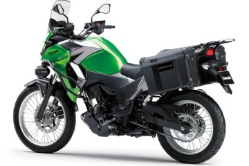 Versys X 300 Tourer ABS Kawasaki One