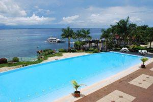 Book a room at the vista mar beach resort and country club, philippines! discount rates! 005