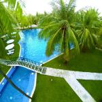 Lowest affordable prices at the cordova reef village resort, mactan cebu! book now! 003