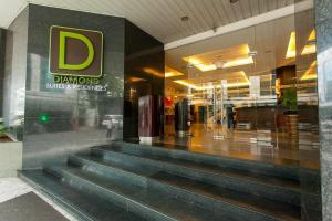 The diamond suites and residences, cebu, philippines offers great discounts! 004