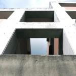 品川に建つ建築家と設計する都心の家