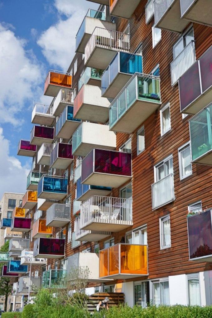 建築家と建てる東京の集合住宅