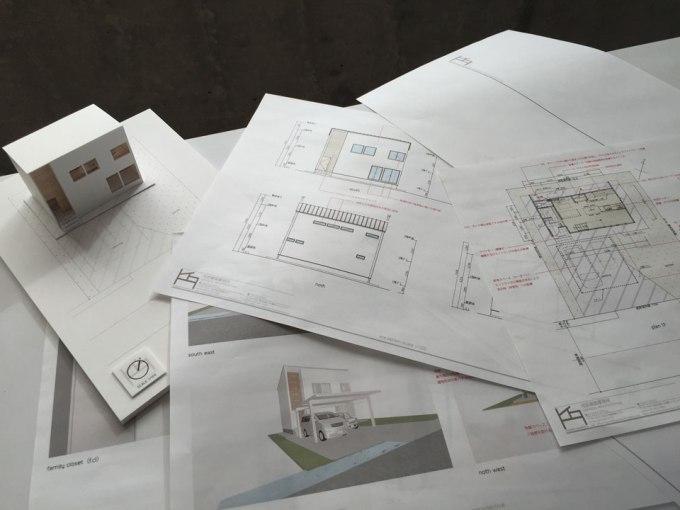住宅設計 提案資料 プレゼン資料 ir-house