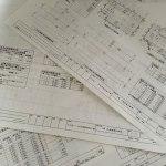 新潟南魚沼市の住宅設計-構造チェック
