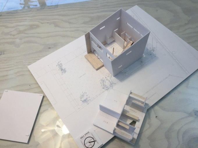 長野の住宅